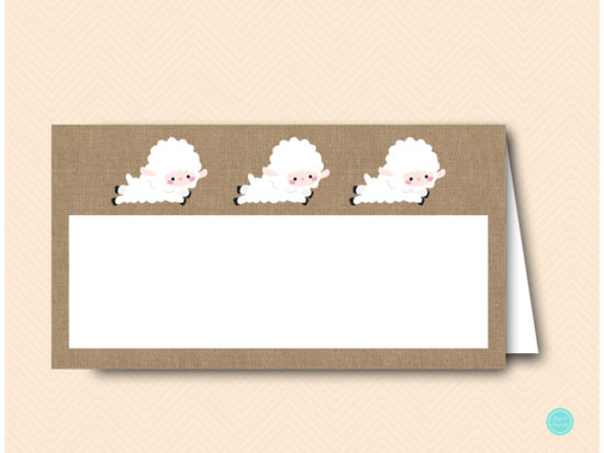 sn504-labels-avery5302-little-lamb-baby-shower-food-labels