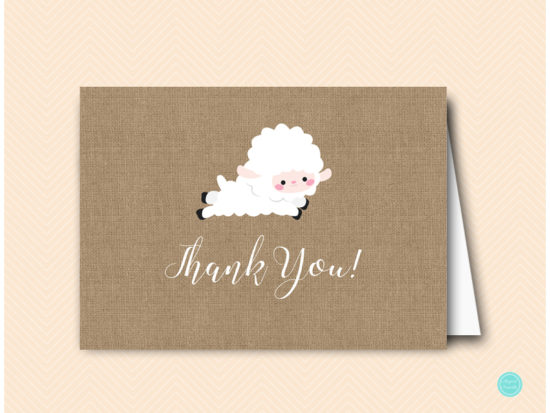 sn504-thank-you-card-5x7-fold-little-lamb-baby-shower-favor-cards
