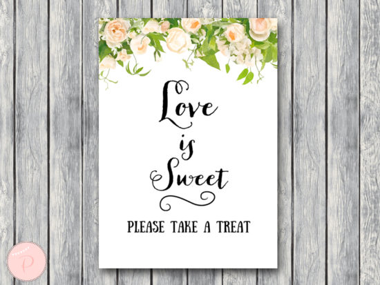th01-5x7-sign-love-is-sweet-take-a-treatr-peonies-floral-wedding-bridal-decoration