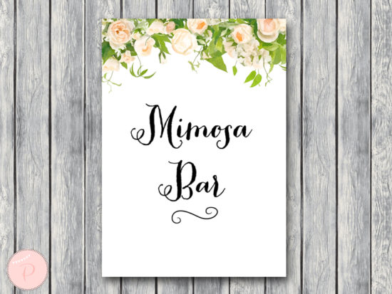 th01-5x7-sign-mimosa-barr-peonies-floral-wedding-bridal-decoration