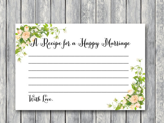 th01-6x4-recipe-for-happy-marriage-peonies-floral-bridal-shower-game