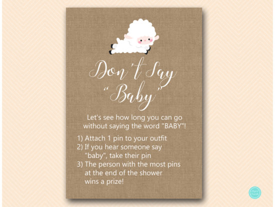 tlc504-dont-say-baby-1pin-little-lamb-baby-shower