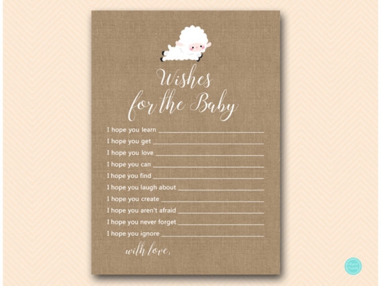 tlc504-wishes-for-baby-card-little-lamb-baby-shower
