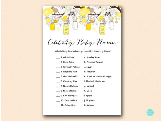 tlc507-celebrity-baby-names-yellow-marson-jars-baby-shower