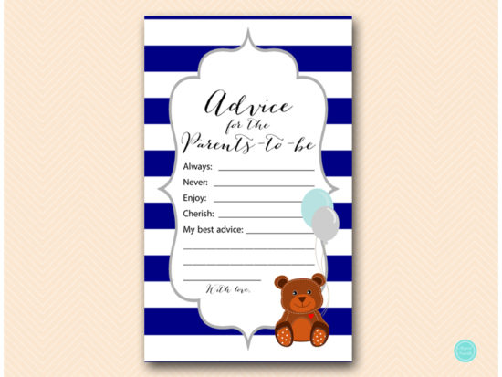 tlc512-advice-for-parents-to-be-blue-teddy-bear-baby-shower-activities-small