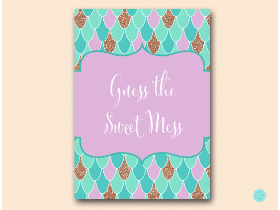 tlc516-sweet-mess-guess-sign-mermaid-baby-shower-under-sea