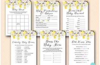 yellow-mason-jars-gender-neutral-baby-shower-games-printable-bs507