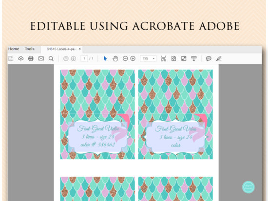 sn516-labels-4-per-page-editable