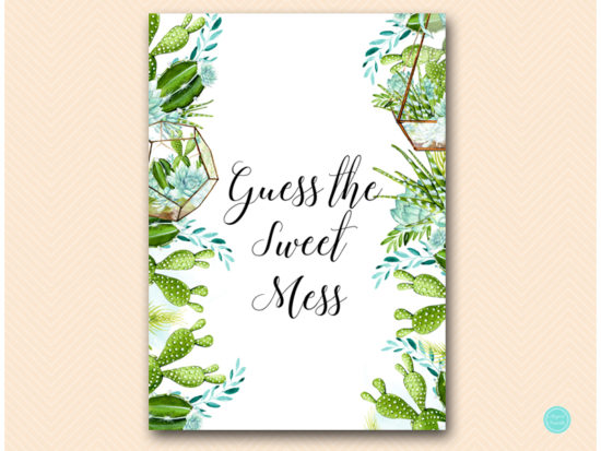 tlc519-sweet-mess-guess-sign-5x7