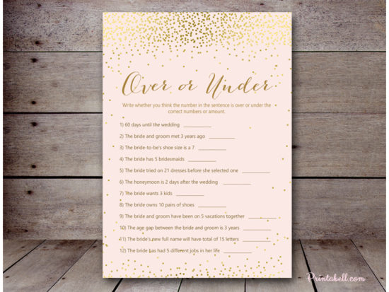 bs526-over-or-under-pink-and-gold-bridal-shower-games