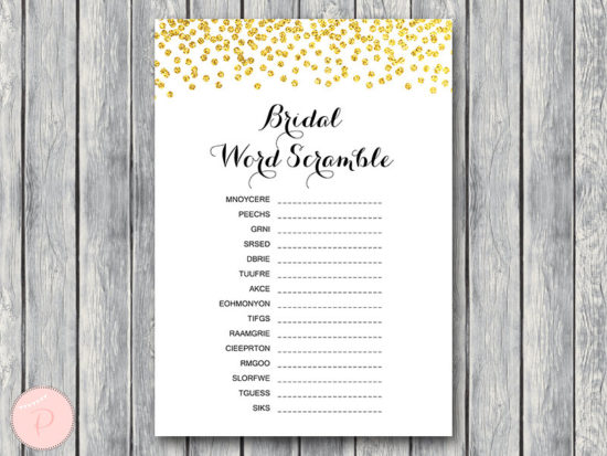 th22-bridal-word-scramble-gold