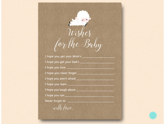 tlc504-wishes-for-baby-card-little-lamb-baby-showerb