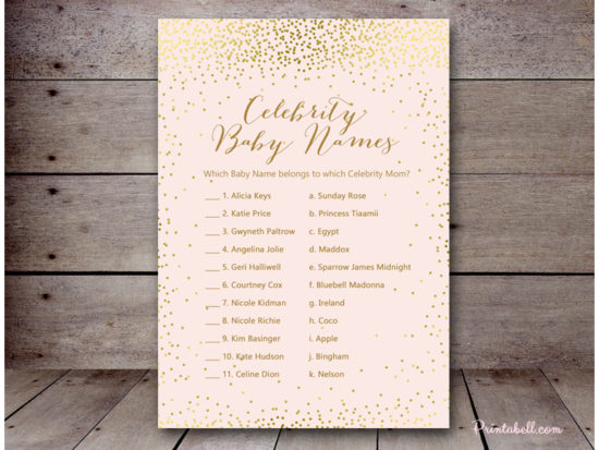 tlc526-celebrity-baby-names-pink-and-gold-baby-shower-games
