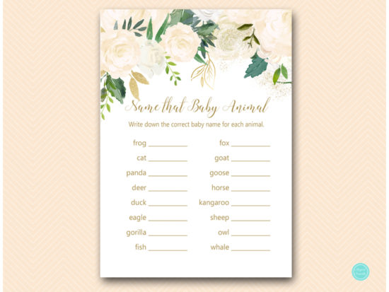 tlc530-animal-baby-names-blush-and-gold-baby-shower-game