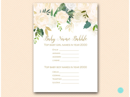 tlc530-baby-name-babble-blush-and-gold-baby-shower-game