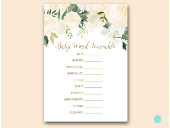 tlc530-scramble-baby-words-blush-and-gold-baby-shower-game