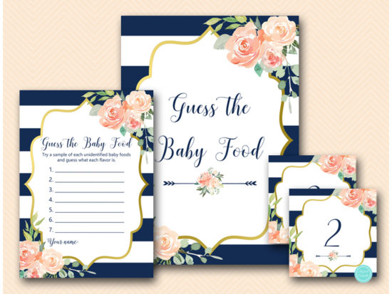 tlc536-baby-food-guessing-sign-navy-gold-baby-shower-printable