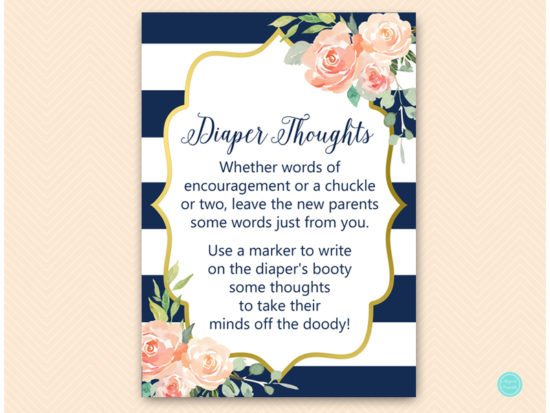 tlc536-diaper-thoughts-navy-gold-baby-shower-game