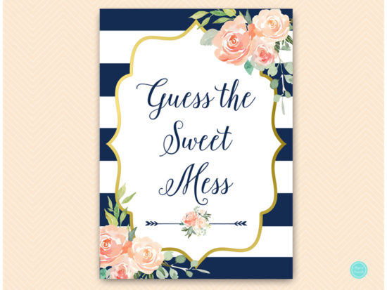 tlc536-sweet-mess-guessing-navy-gold-baby-shower-game