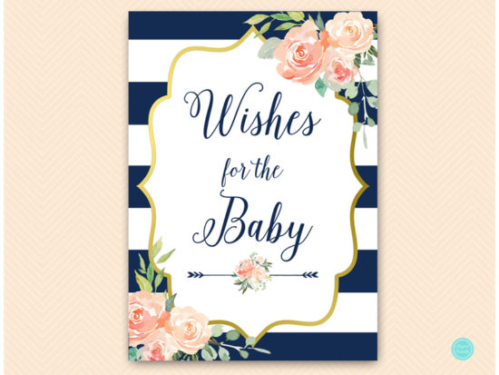 tlc536-wishes-for-baby-navy-gold-baby-shower-game