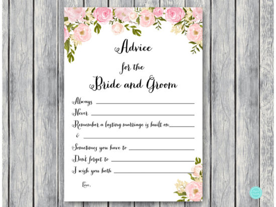 wd67-advice-for-bride-card-peonies-bridal-shower-game