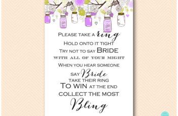 bs49-dont-say-bride-ring-game-5x7-white-purple-mason-jars