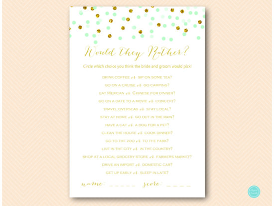 bs534-would-they-rather-mint-gold-glitter-bridal-shower-game