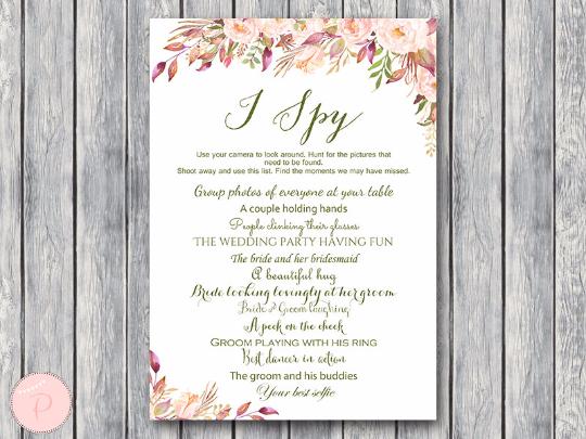 boho-floral-i-spy-wedding-scavenger-game