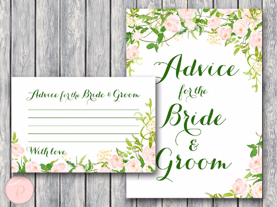 garden-advice-for-the-bride-and-groom-card-and-sign