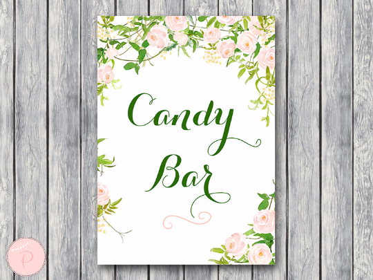 garden-candy-bar-sign-instant-download