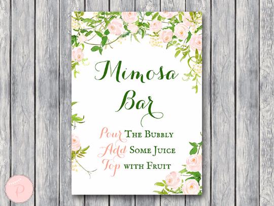 garden-mimosa-bar-sign-bubbly-bar-sign