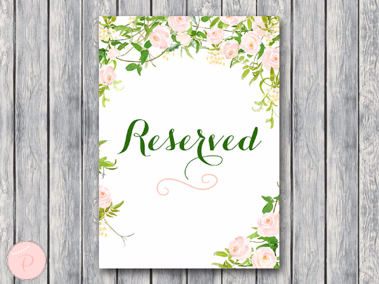 garden-reserved-sign-wedding-reserved-seating-sign