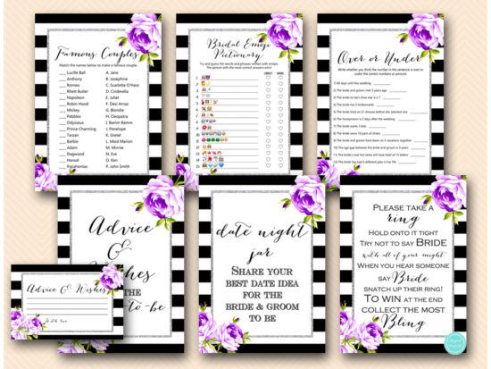 purple-silver-bridal-shower-games-purple-floral-download