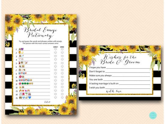 sunflower-black-gold-bridal-shower-games-printable3