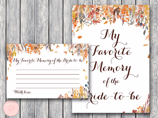 autumn-fall-favorite-memory-of-the-bride-to-be