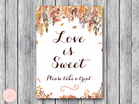 autumn-fall-love-is-sweet-take-a-treat-sign