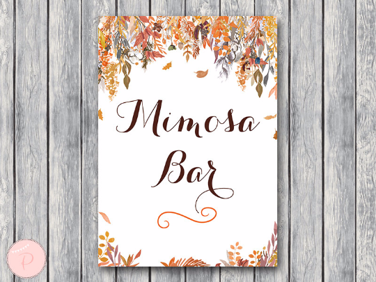 autumn-fall-mimosa-bar-sign
