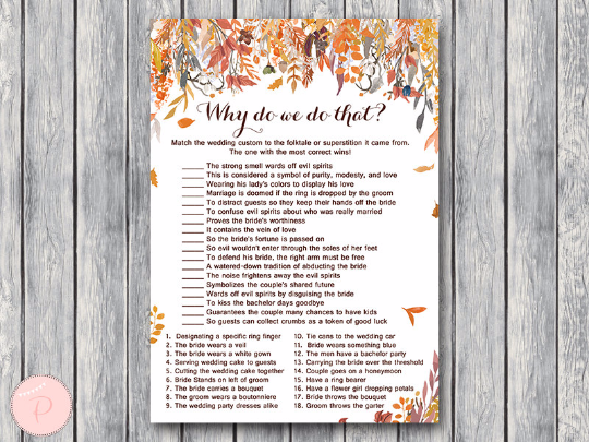 autumn-fall-why-do-we-do-that-bridal-shower-game