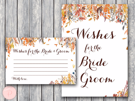 autumn-fall-wishes-for-the-bride-and-groom-wishes-for-the-couple