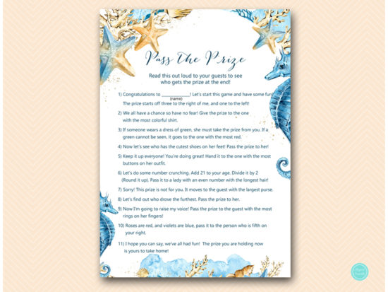 bs520-pass-the-prize-beach-seashells-bridal-shower