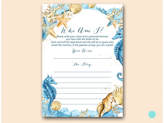 bs520-who-am-i-card-beach-seashells-bridal-shower-game