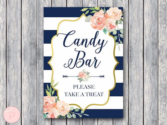 boho-navy-gold-candy-bar-sign-nvy