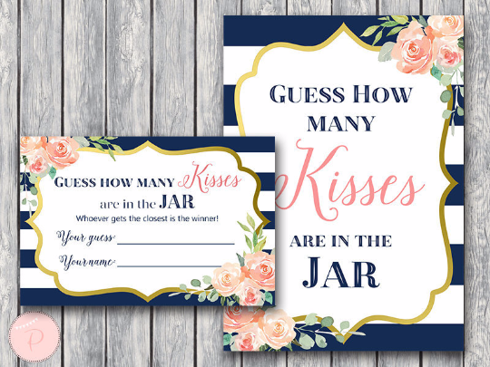 boho-navy-gold-guess-how-many-kisses-nvy