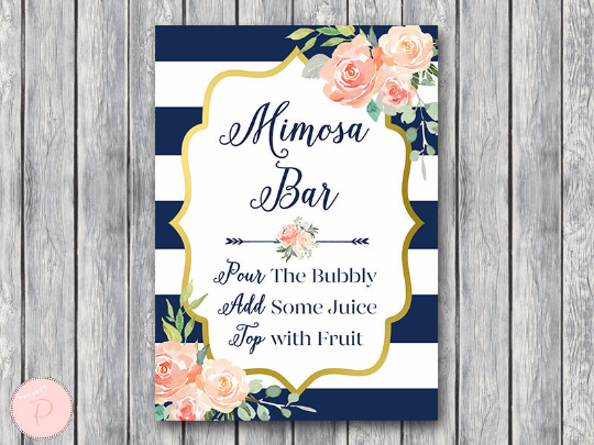 boho-navy-gold-mimosa-bar-sign-a-nvy