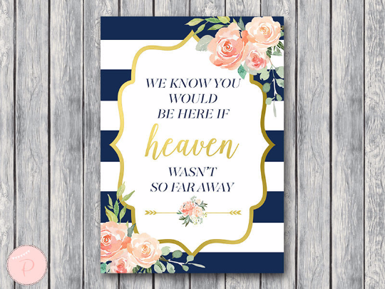 boho-navy-gold-remembrance-printable-sign-gld