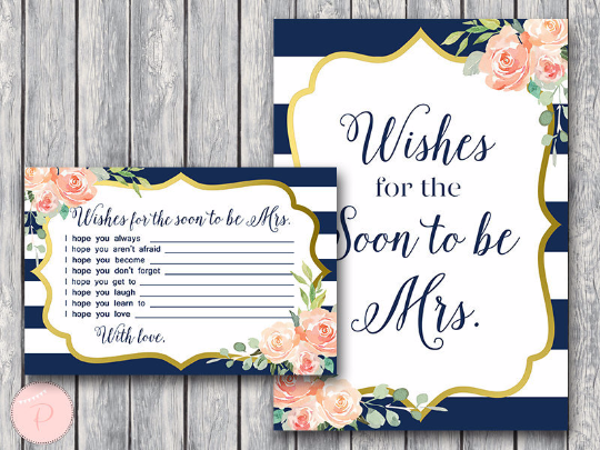 boho-navy-gold-wishes-for-the-bride-to-be-card-nvy
