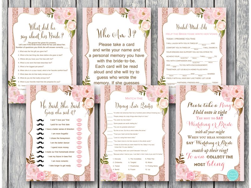 rose-gold-floral-bridal-shower-games-instant-download