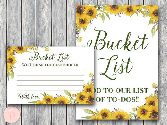 sunflower-summer-wedding-bucket-list-printable