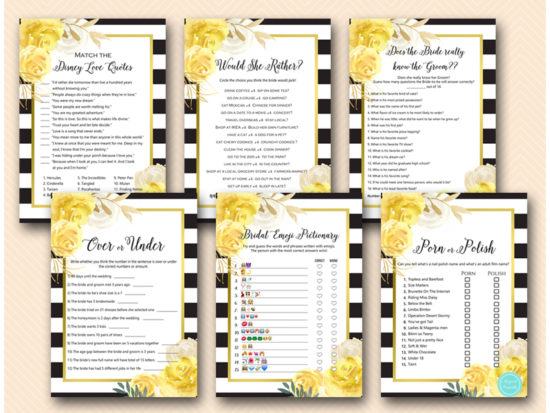 gold-yellow-floral-bridal-shower-game-instant-download