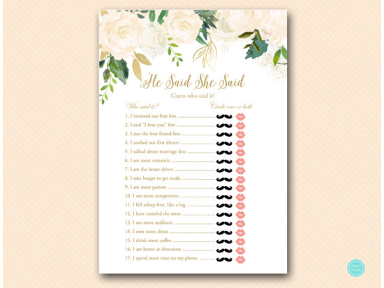bs530b-he-said-she-saidb-gold-bluff-bridal-shower-games